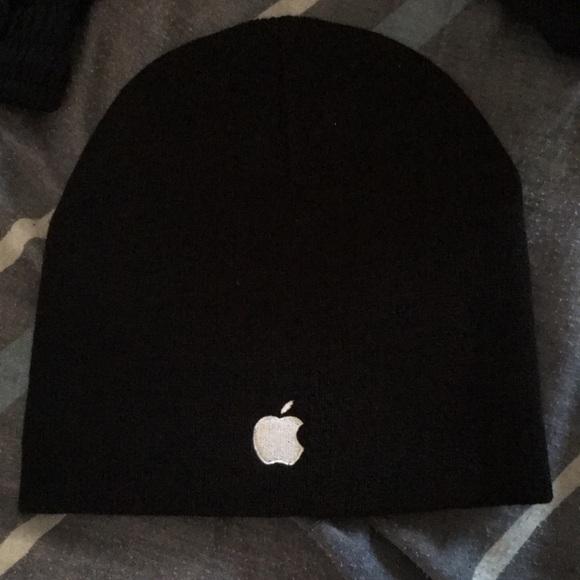 2da88395 Apple Accessories   Beanie For Employees   Poshmark